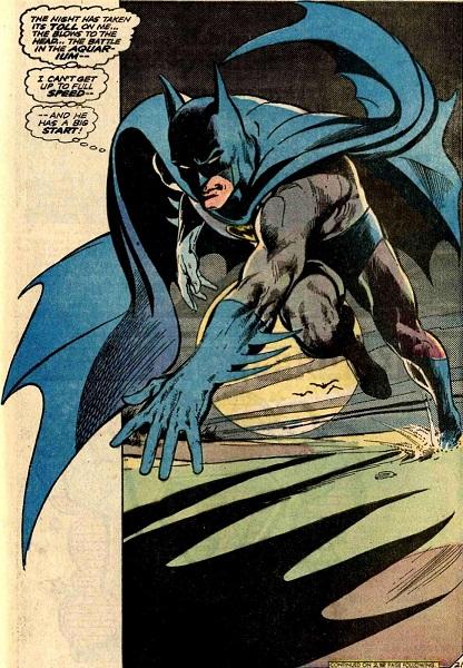 Batman #251 - Page 28