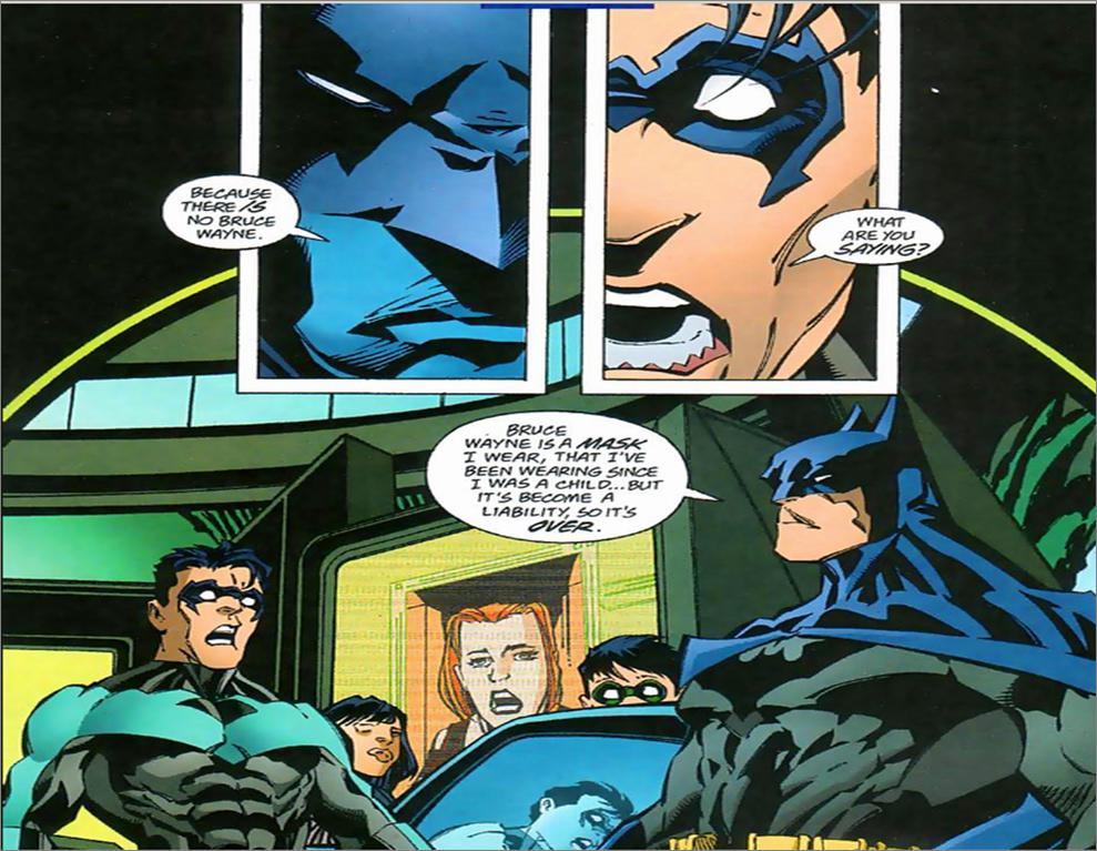 Batman 600