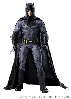 barbie batman