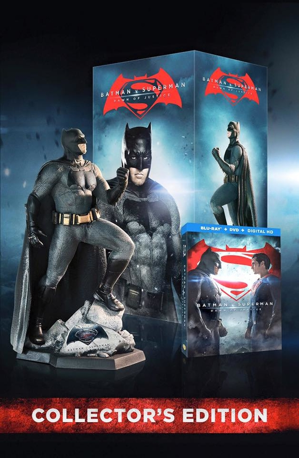 bvs collectors bat