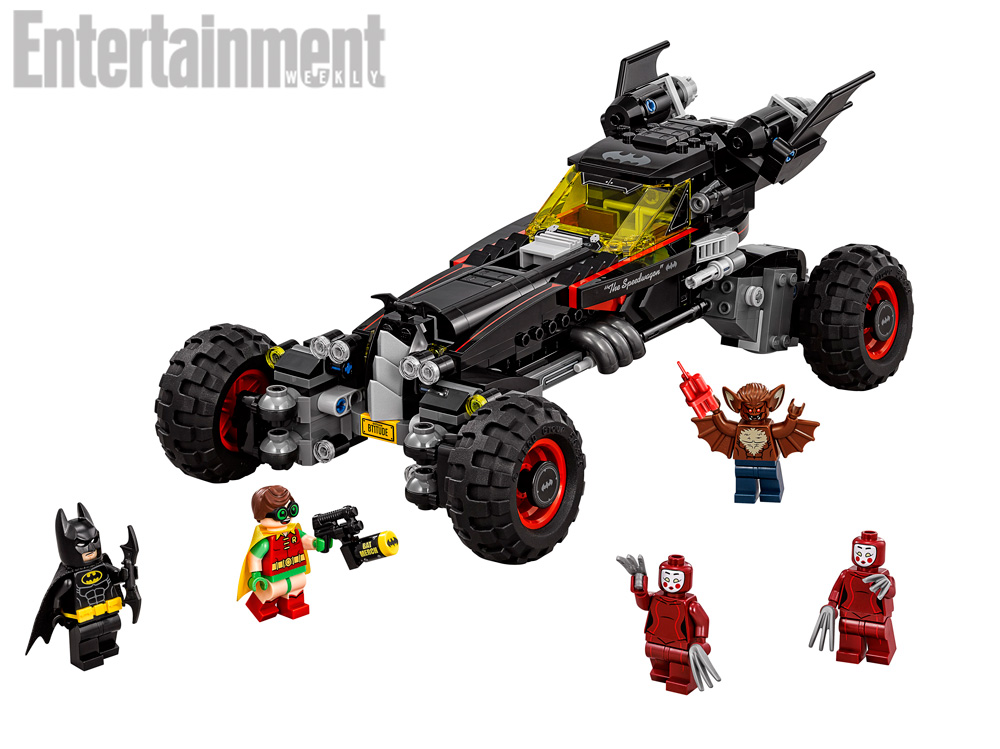 lego batman movie set 1