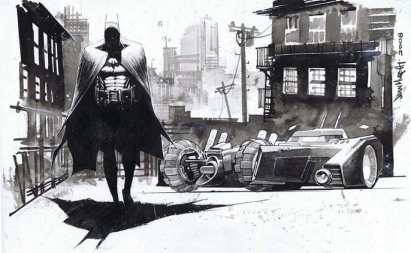 sean gordon murphy batman