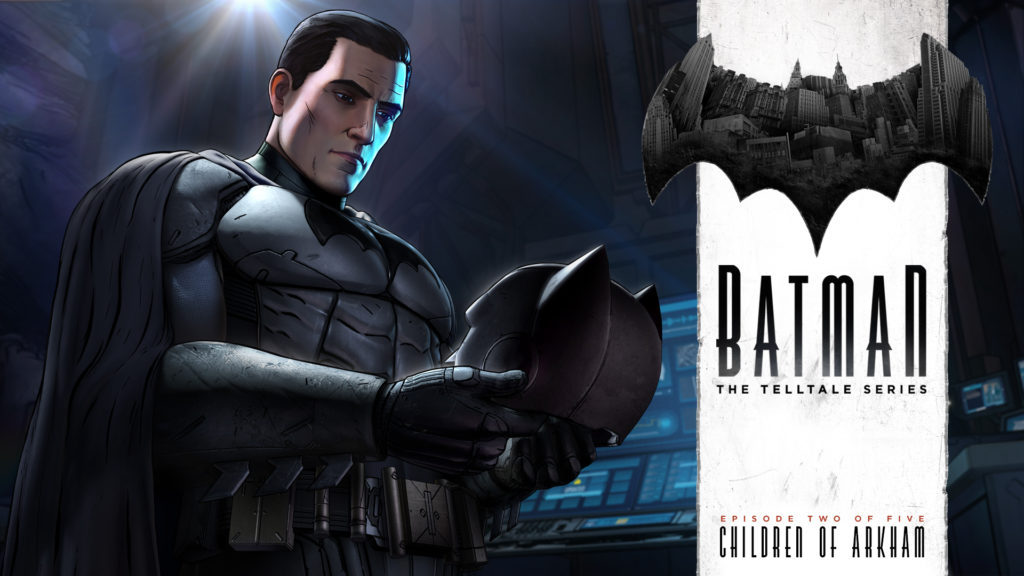 Batman Telltale E2