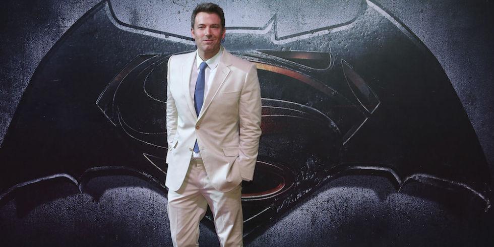 The Batman Universe �...
