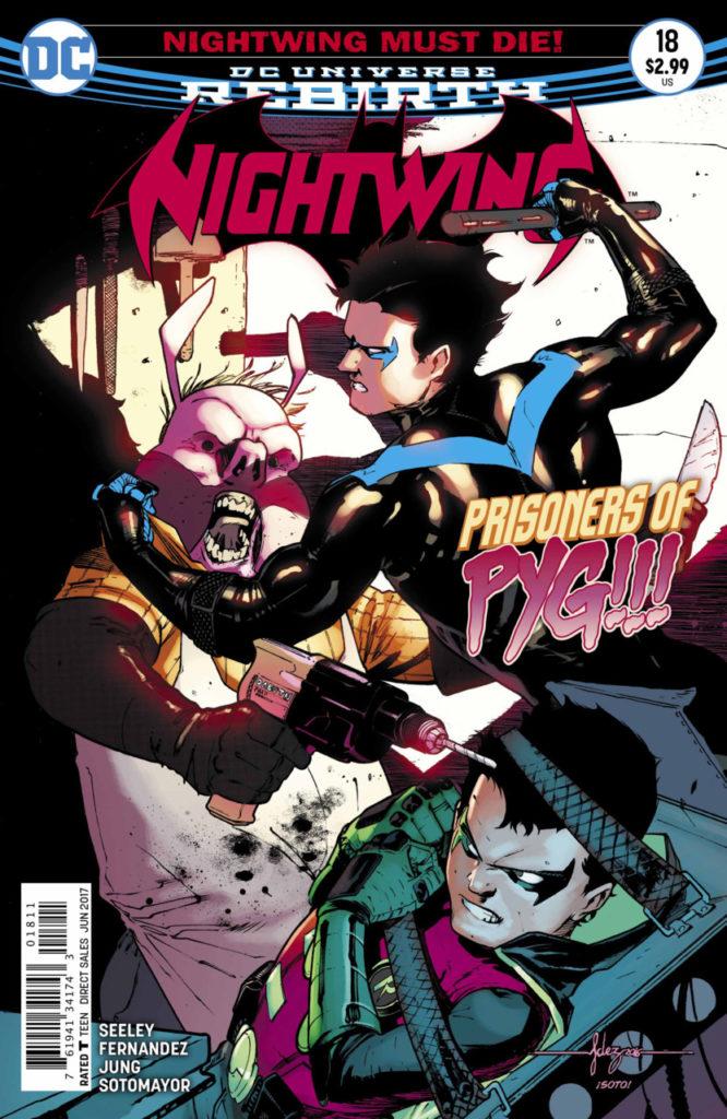 Barbara Gordon & Dick Grayson images Nightwing & Oracle HD ...