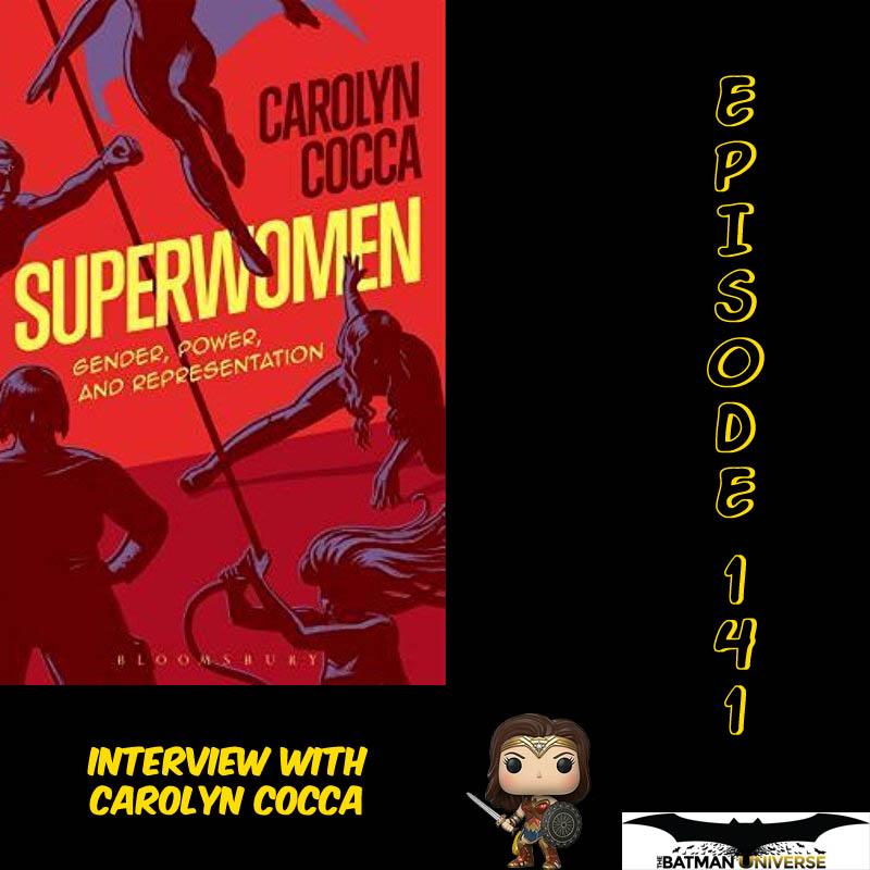 Superwomen Gender Power and Representation