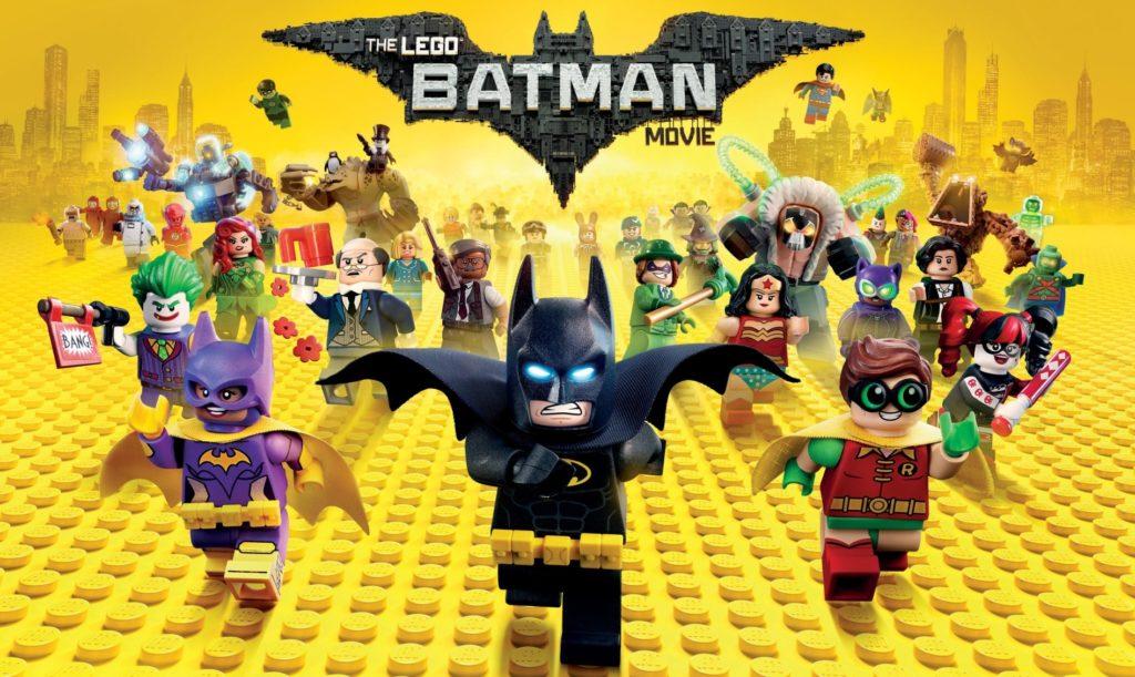 The Batman Universe – New Details for The LEGO Batman Movie Sets ...