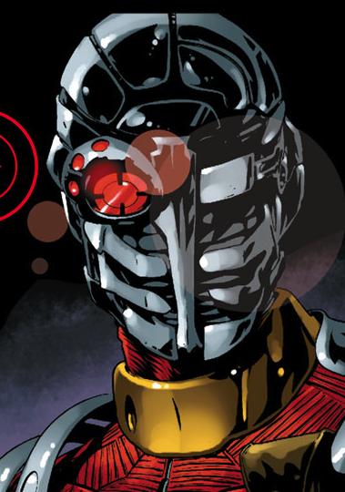 new 52 deadshot mask