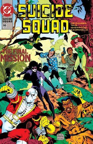 final ostrander suicide squad
