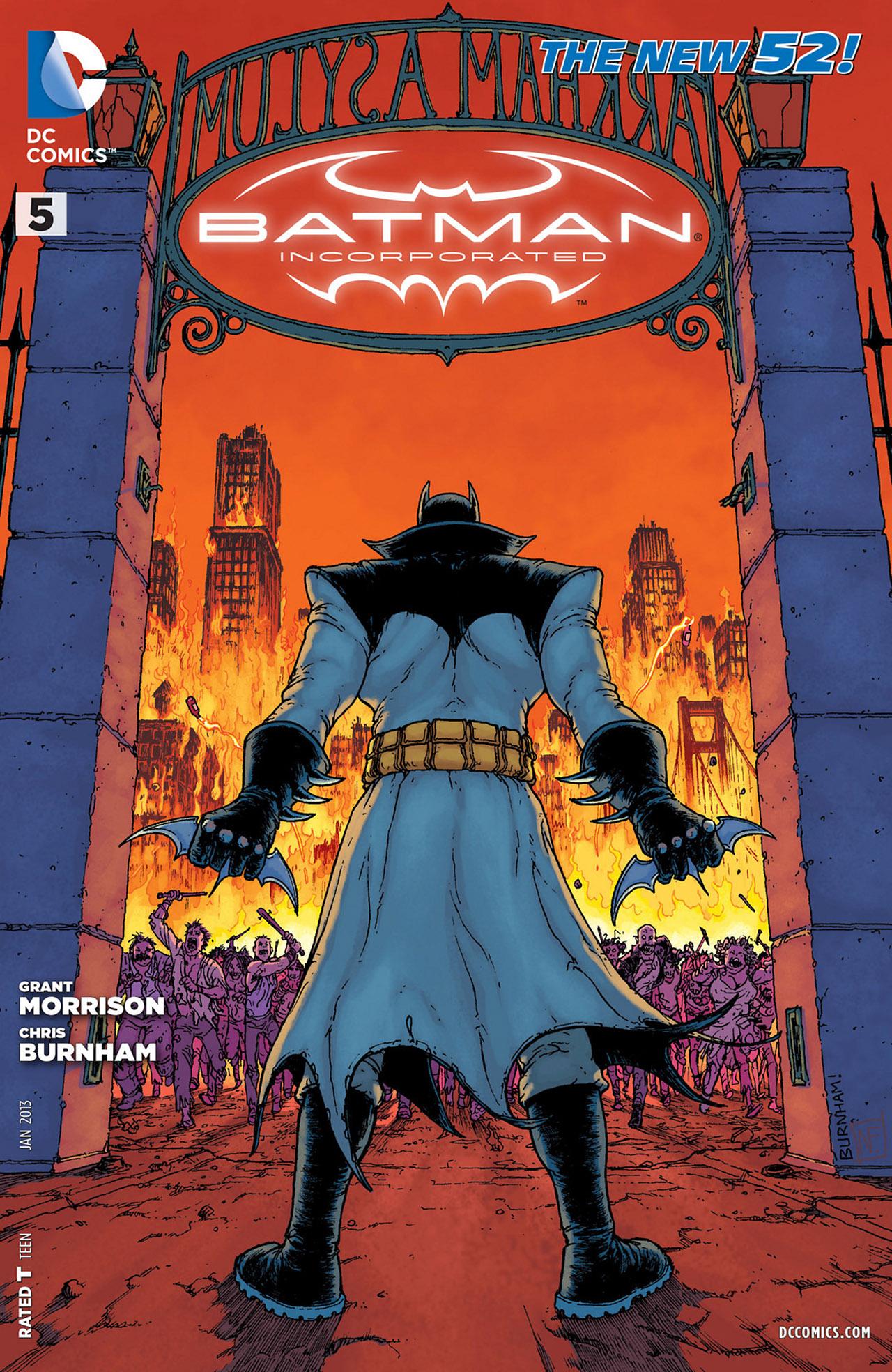 batman inc vol 2 5