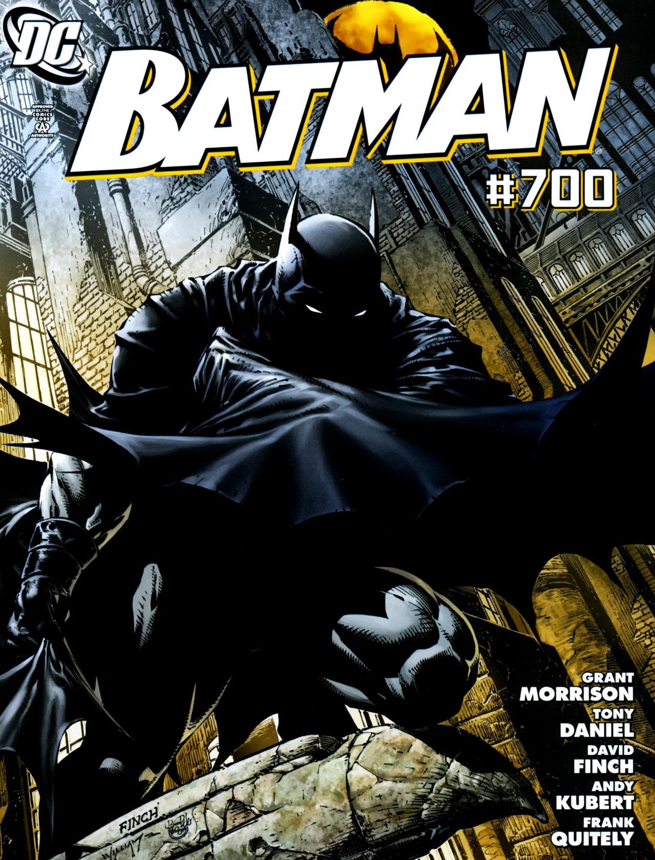 batman 700 cc