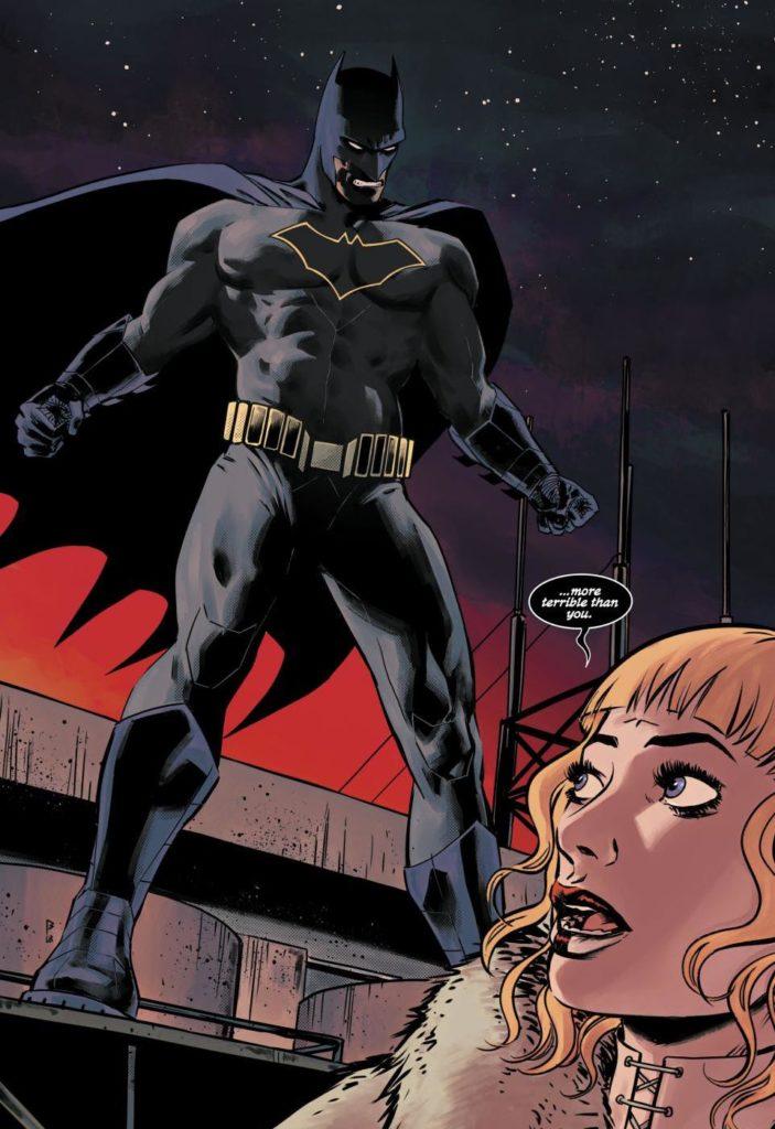 batwoman 16 finale batman alice batwoman
