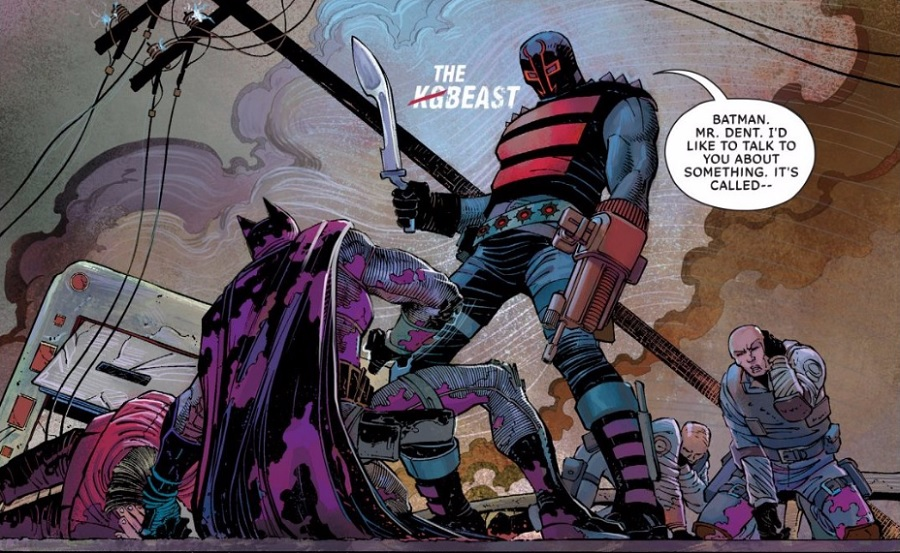 all star batman snyder kgbeast