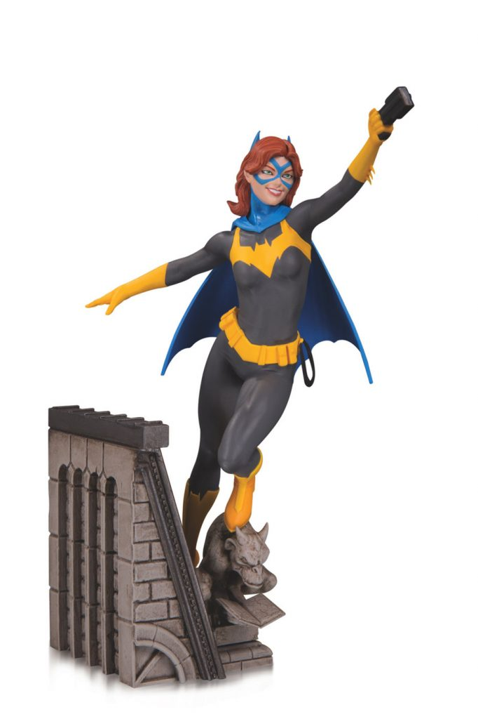 DC Comic Galerie PVC Statue Batwoman 20 cm NOV182292