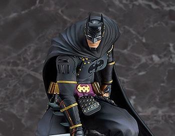 The Batman Universe Batman Ninja