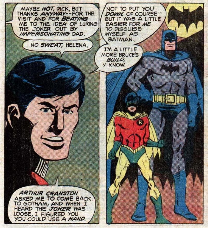 earth-2 dick as batman