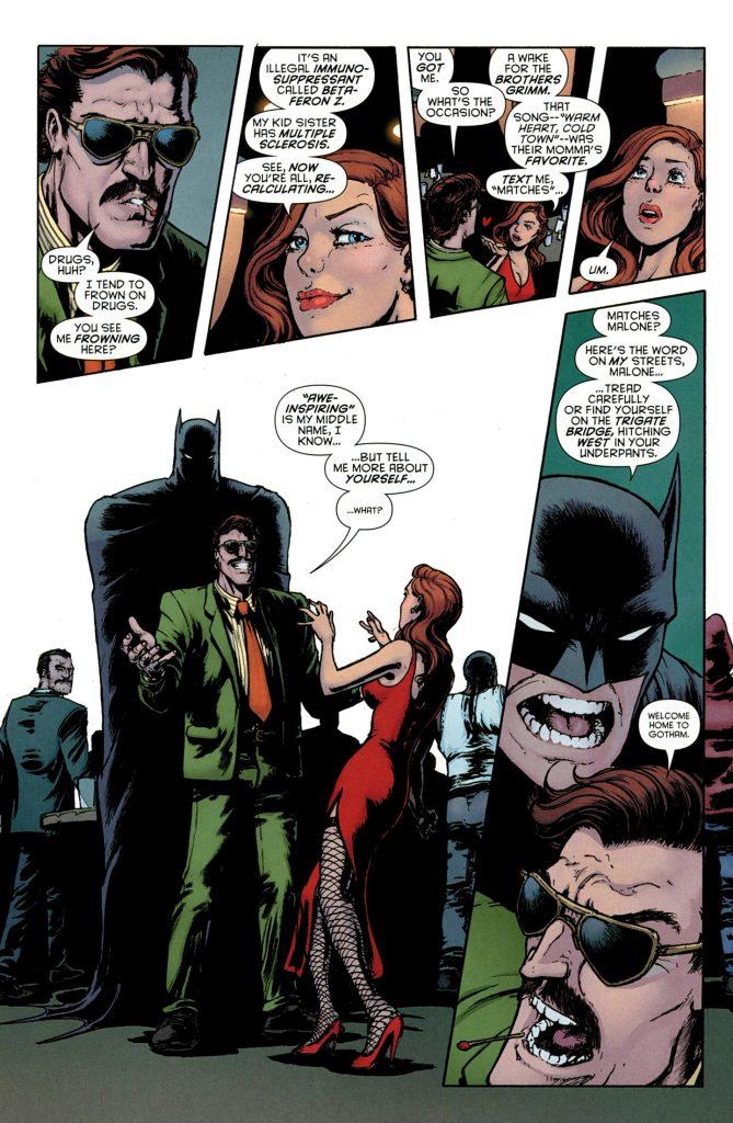 batman inc vol 2 3