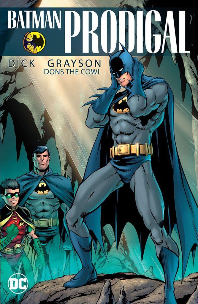 DC Universe Holiday Bash II Rock JSA 1998 Batman Darkseid Black Lightning Sgt