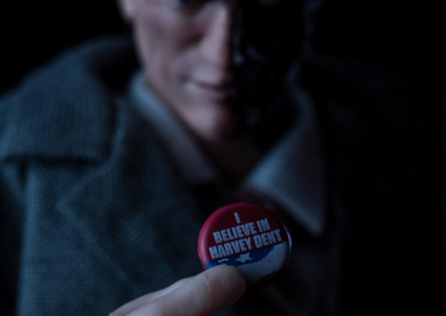 Batman The Dark Knight Returns Part 2 - Türkçe …