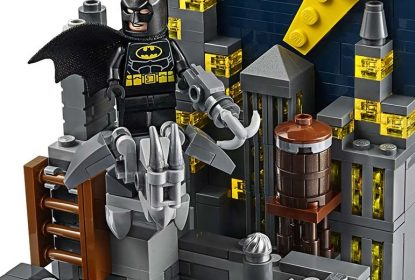 The Batman Universe – lego