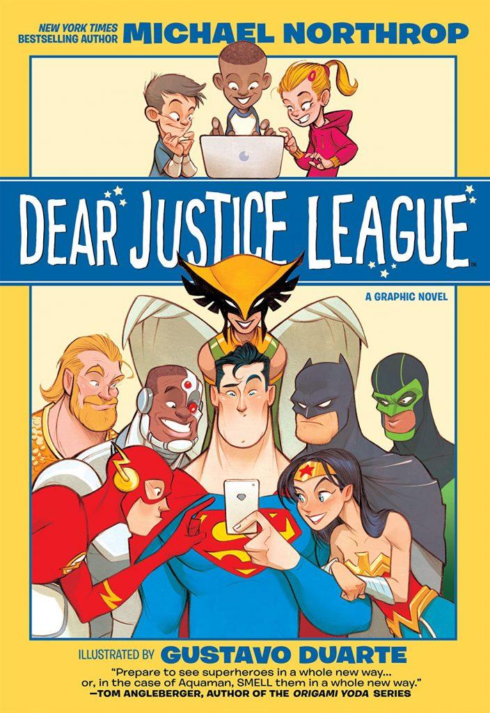 The Batman Universe – Review: Dear Justice League