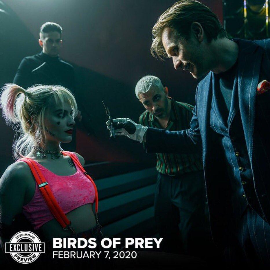 BirdofPreyMovieStill