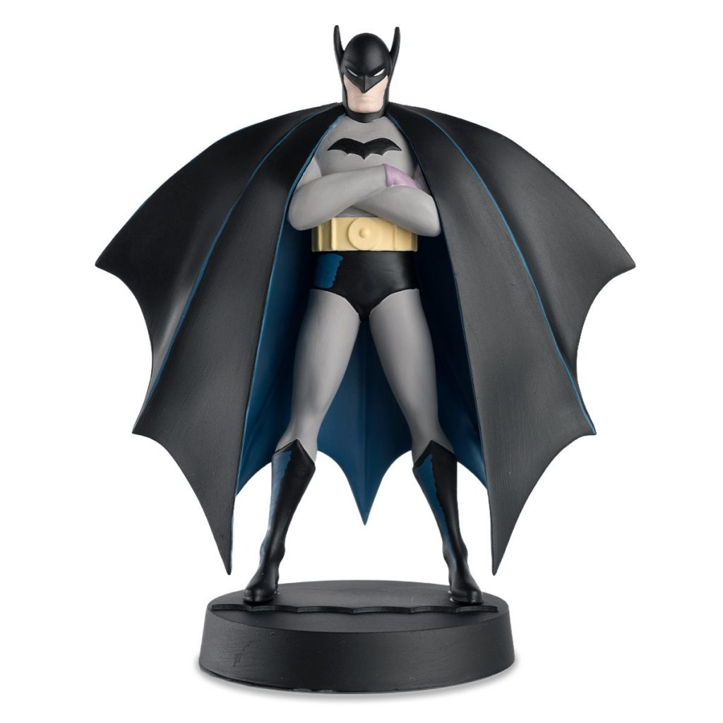 "BATMAN DECADES #5 /""1980S BATMAN/"" EAGLEMOSS"