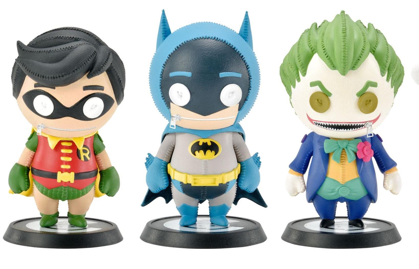 Cutie1 DC Comics Robin