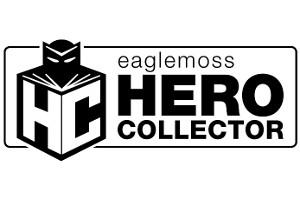 Eaglemoss Hero Collector logo