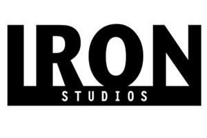Iron Studios logo