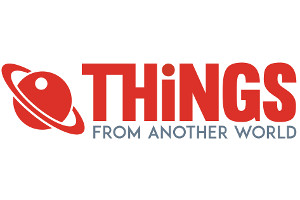 Things From Another World logo