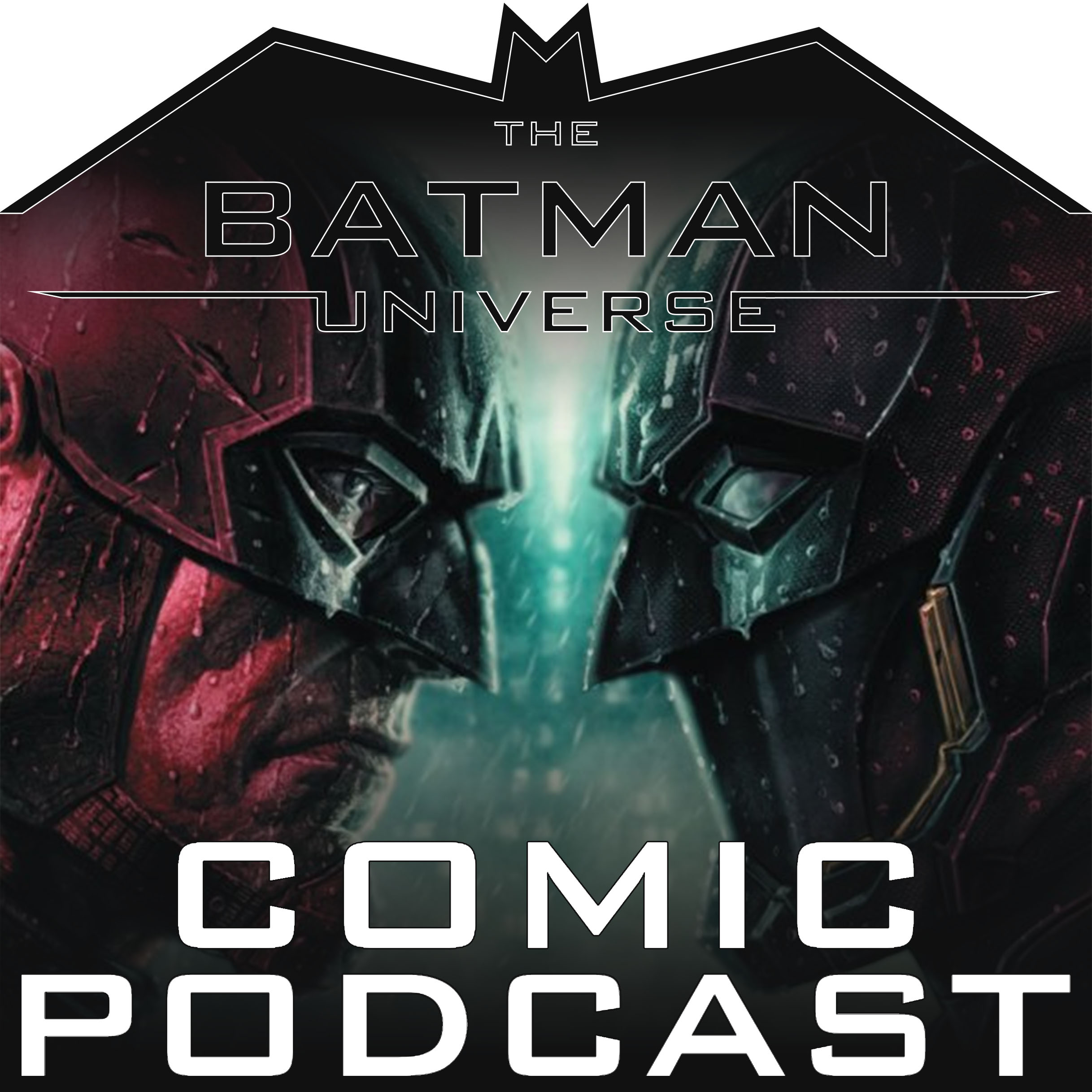 tbu comic podcast season 13: episode 3