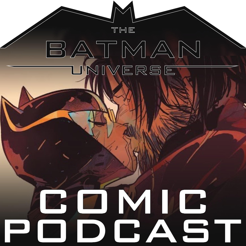tbu comic podcast episode 318
