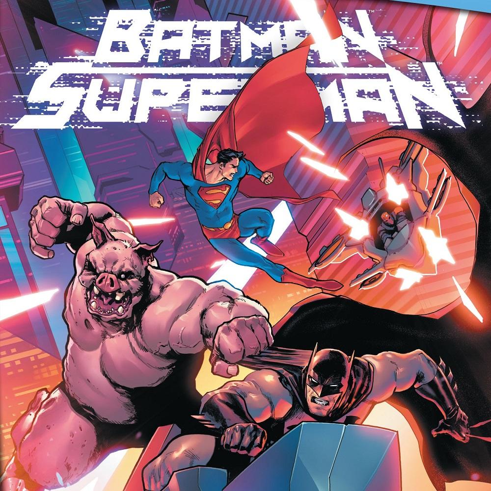 future state: batman/superman #2
