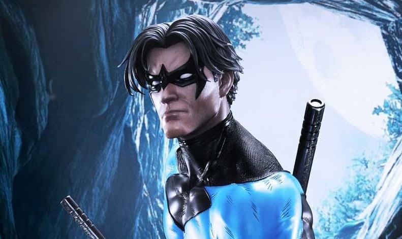 prime 1 batman: hush nightwing
