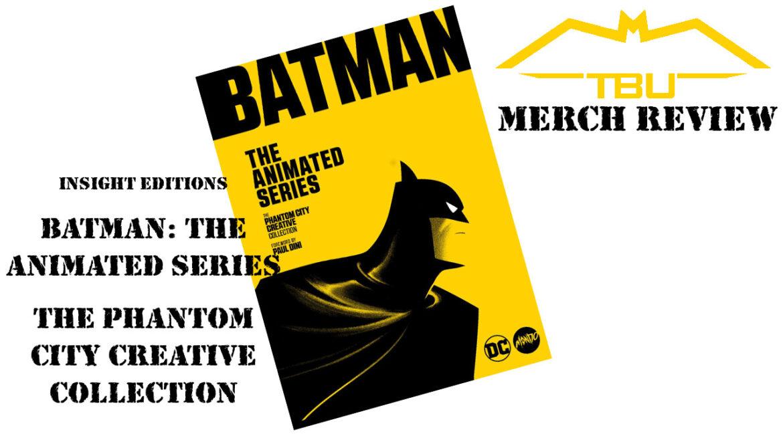 phantom city creative batman