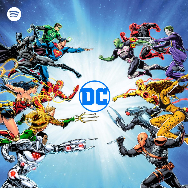 spotify dc podcasts