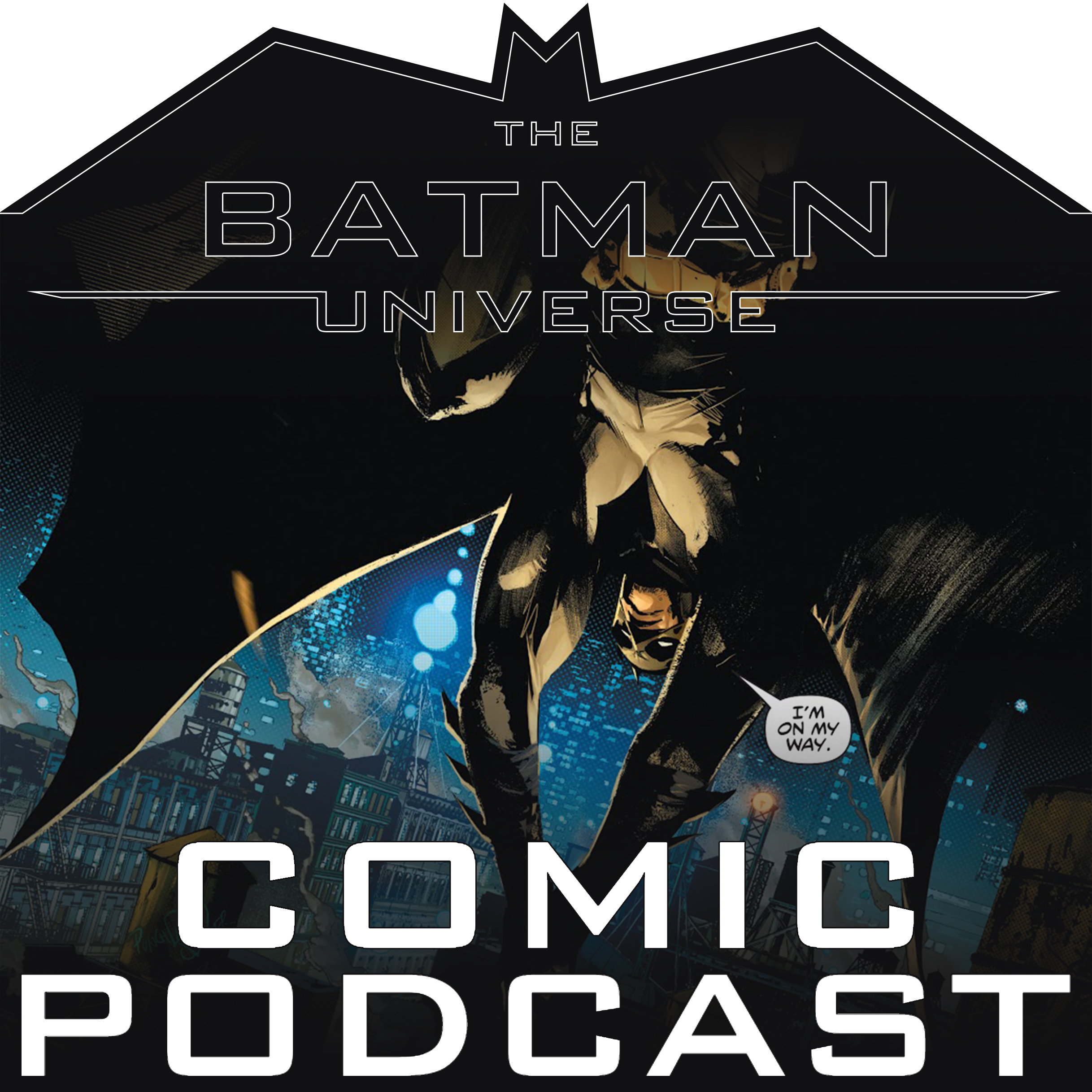 tbu comic podcast season 13 episode 5