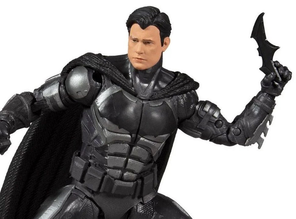 mcfarlane toys zack snyder's justice league
