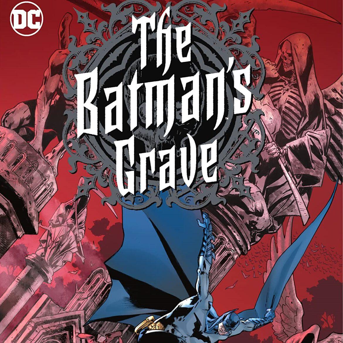 the batmans grave