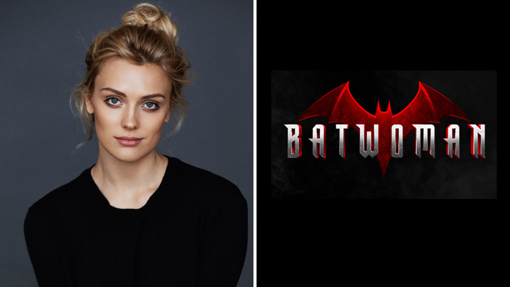 batwoman recast wallis day