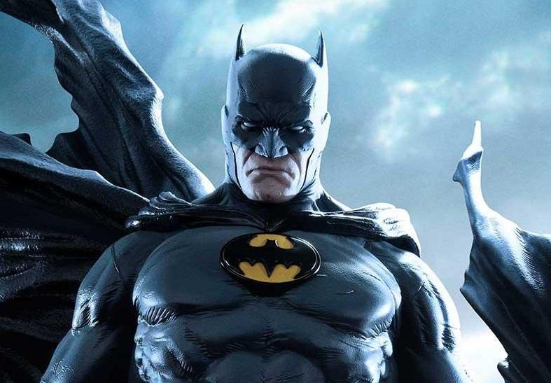 Prime 1 Studio Detective Comics #1000 Batman