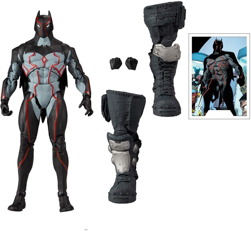 mcfarlane toys batman: last knight on earth omega