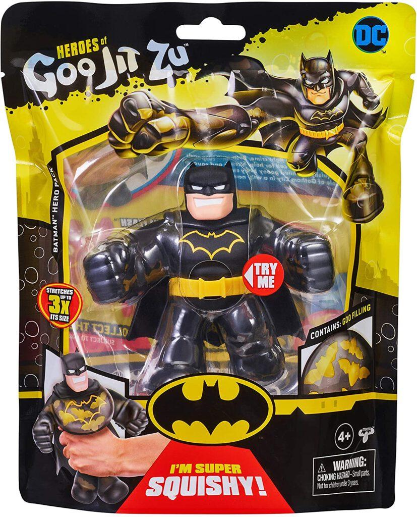 Heroes of Goo Jit Zu DC Season 1 Hero Pack-Batman