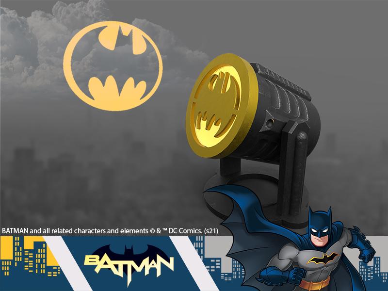 toybox batman