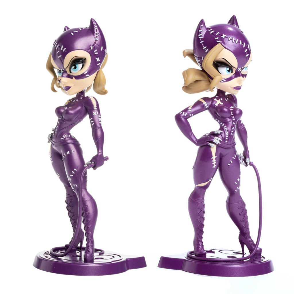 Cryptozoic Hello There Catwoman