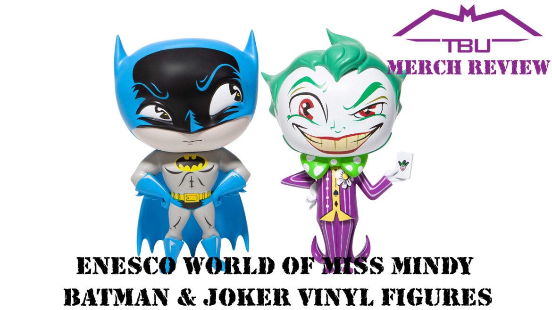 world of miss mindy batman and joker