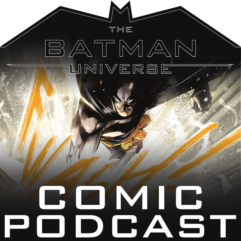 tbu comic podcast season 13: episode 7