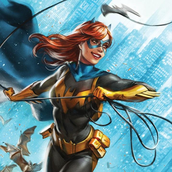 Sideshow Collectibles Ian MacDonald Batgirl