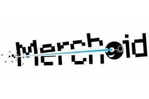 Merchoid logo